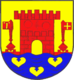 Coat of arms of Schwabstedt Svavsted
