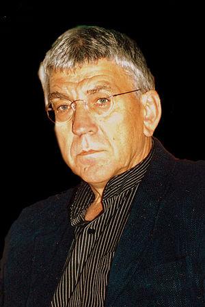 György Schwajda - György Schwajda