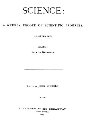 Science (journal)