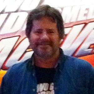 Scott Murphy (video game designer) - Image: Scott Murphy