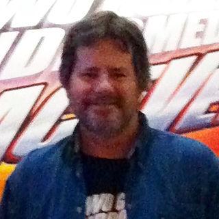 Scott Murphy (video game designer)