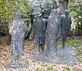Sculpture of Imre Varga - Martyrs.jpg