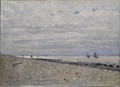 Sea Landscape off Honfleur (Richard Bergh) - Nationalmuseum - 23843.tif