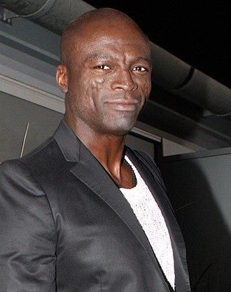 The Voice (Australian TV series) - Image: Seal 2012
