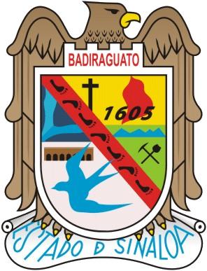 Official seal of Badiraguato