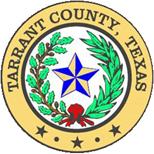 Seal of Tarrant County, Texas