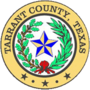 Seal of Tarrant County, Texas.png