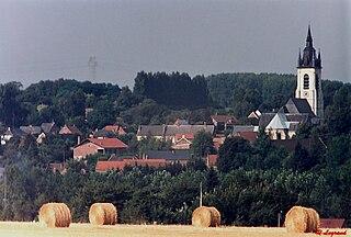 Sebourg Commune in Hauts-de-France, France