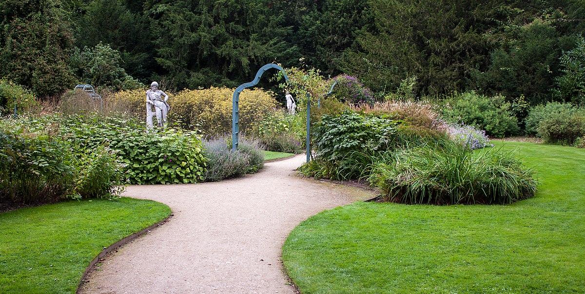 Garden sanctuary - Wikipedia