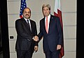 Secretary Kerry Meets With Qatari Foreign Minister Al Attiya (12976466393).jpg