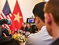 Secretary Pompeo Visits Vietnamese Ministry of Foreign Affairs (43289945361).jpg