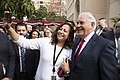 Secretary Tillerson Poses for a Selfie With Embassy Staff (39329077265).jpg