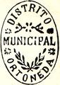 Segell municipal antic d'Hortoneda de la Conca.png
