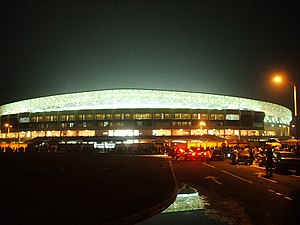 2008 Africa Cup of Nations - Image: Sekondi Takoradi Stadium 2008