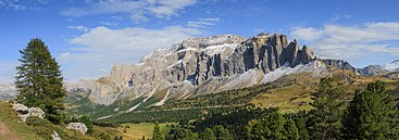 Sella group - View from West.jpg