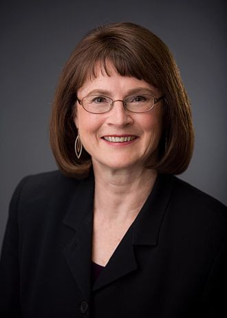 78th Oregon Legislative Assembly - President Pro Tem Ginny Burdick