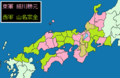 Sengoku period 1467.png