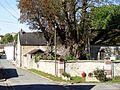 Seraincourt (95), rue Saint-Jean au hameau de Rueil 1.jpg