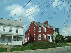Seven Valleys, Pennsylvania - Image: Seven Valleys, Pennsylvania (8483045431)