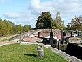 Shadehouse Lock near Fradley, Staffordshire - geograph.org.uk - 1560748.jpg