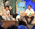 Shahrukh Khan From The NDTV Greenathon at Yash Raj Studios (1).jpg