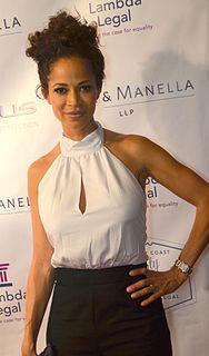 Sherri Saum American actress