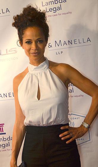Sherri Saum - Saum in 2014