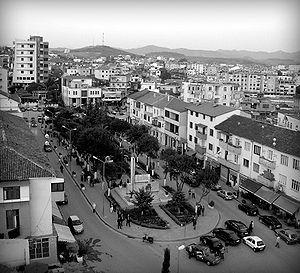 Shijak - Shijak 2008.