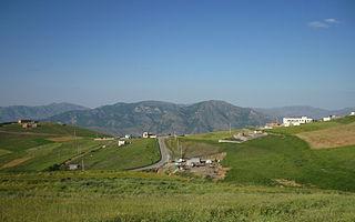 Shojaabad, East Azerbaijan village in East Azerbaijan, Iran