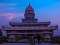 Shree Tibbi Sahib Gurdwara inside.jpg