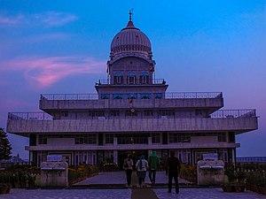 Sri Muktsar Sahib - Gurudwara Tibbi Sahib, Muktsar