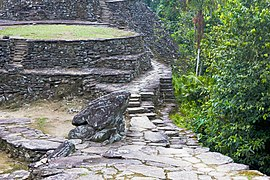 Shrine to the Toad, Ciudad Perdida (5480587100) copy.jpg