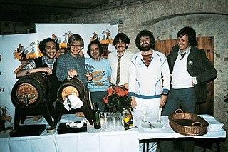 Shu-bi-dua Danish pop group