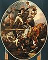 Siège de Lille 1792 Watteau.jpg