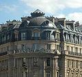 Siège de la Banque Solfea, place de l'Opéra à Paris.jpg