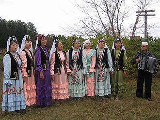 Siberian Tatars - Siberian Tatars