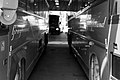 Side by side Greyhound buses 14603815837.jpg