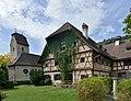 Siechenhaus Jugendherberge an der Reichsstraße 111, Feldkirch RS.JPG