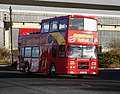 Sightseeing bus, Belfast - geograph.org.uk - 2229448.jpg
