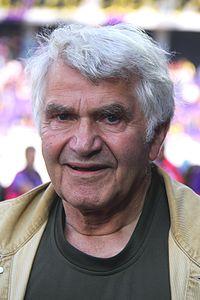 Sigismund Bergmann - Austrian TV presenter (01).jpg