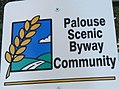 Sign for Palouse Scenic Byway (3960884544).jpg