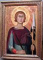 Simone martini, madonna col bambino tra i santi ansano e andrea, 1326 ca. 02.JPG