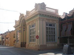 Alfafar vuelve a abrir la biblioteca pública municipal en horario nocturno
