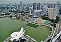 Singapore ArtScience Centre & The Float@Marina Bay viewed from Marina Bay Sands 4.jpg