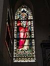 sint martinuskerk katwijk (cuijk) raam st.philippus