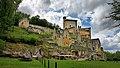 Sireuil, le château de Commarque.jpg