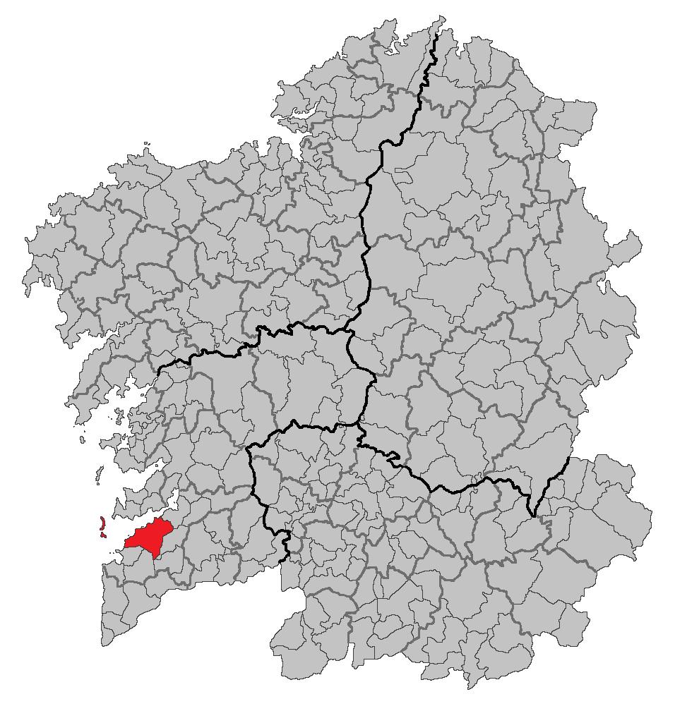 Situacion Vigo