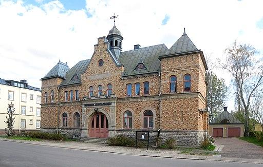 Skara Skolscen 2012b