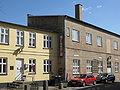 Slagelse - parti af Slagelse Museum.JPG