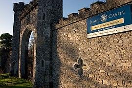Slane Castle outside entrance.jpg